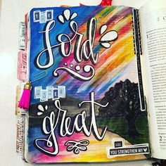1 Chronicles 29  This little reminder again: The Lord makes great!  His favor is more important than man's. His anointing is more powerful than any talent or skill. His hand is stronger than any other power.  He is the one who raises up and the one who takes down. Seeking His heart, listening to His voice, and being assured of who He is in you is the key to peace and joy in this life.  He can accomplish with one word what man cannot do in thousands of years. Trust him. Rest in him. Obey him…