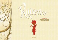 Edelvives - Literatura – Álbumes Ilustrados - Ruiseñor