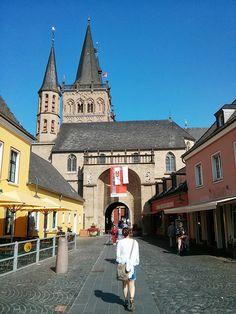 Xanten Nicht nur die einzige Stadt in Deutschland mit einem X sondern auch ... Ach, ihr müsst es selbst mal gesehen haben.