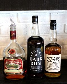 Tomi's Top Shelf Rums Appleton Rum, Aged Rum, Jack Daniels Whiskey, Whiskey Bottle, Shelf, Range, Drinks, Top, Spinning Top