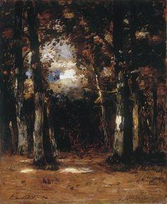 Circus of Splendor & Grandeur Gcse Art, Trees, Artists, Plants, Kunst, Plant, A Level Art, Home Decor Trees, Wood
