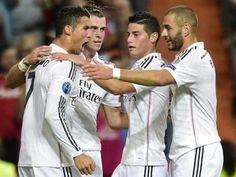 52,54 millones de euros para el Real Madrid por la Champions 2014/15 - La Jugada Financiera - La Jugada Financiera