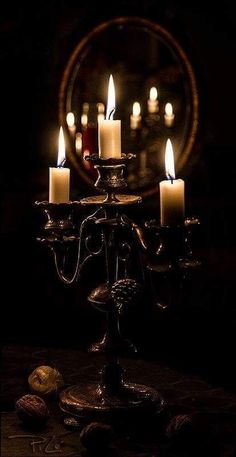 gothic candles aesthetic - Google Search, #aesthetic #Candles #Google #gothic #Search