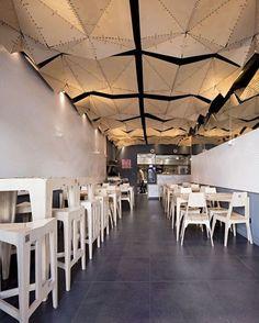 Gallery of LEKA Open Source Restaurant / IAAC FAB Lab Barcelona - 5