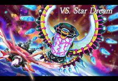 こちらで「VS.スタードリーム」をアレンジしました。よければ見てください! http://www.nicovideo.jp/watch/sm29647684