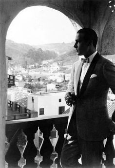 Rudolph Valentino (May 6, 1895 – August 23, 1926)