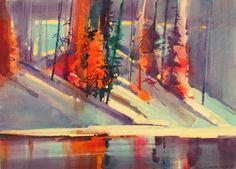 Stephen Quiller - Fine Art