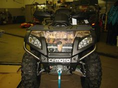New 2016 Cfmoto CFORCE 800 EPS ATVs For Sale in Minnesota. 2016 CFMoto CFORCE 800 EPS, 2016 CF MOTO C-FORCE 800 X8 E.P.S., 800cc, EFI, 2WD TO 4WD SELECTION WITH LOCKING DIFFERENTIAL, FOUR WHEEL INDEPENDENT SUSPENSION, WITH V-BELT AUTOMATIC TRANSMISSION THAT FEATURES A HIGH AND LOW RANGE. FEATURING A PASSENGER QUEEN PILLION SEAT AND GRAB BARS & *ELECTRONIC POWER STEERING*THIS MACHINE ALSO INCLUDES A 3,000LB WINCH WITH HANDLEBAR MOUNTED ROCKER SWITCH AND REAL METAL FRONT AND REAR STORAGE…