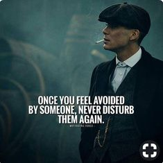 tommy shelby knows right