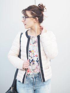 Le Pastel D'automne - Maristochats  #Vila #Fashion #Ootd #Mode