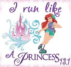 disney princess half marathon - Google Search