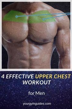 Upper Chest workout for men – 4 effective chest muscles workout -exercise – Dumbell Workout For Women Cheat Workout, Tricep Workout Gym, Upper Body Dumbbell Workout, Dumbbell Workout At Home, Home Workout Men, Workout Exercises, 4 Day Workout, Chest Workout For Men, Chest Workout Routine