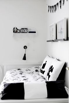 1000 Images About Black White Boys Room Ideas On