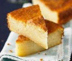 Gâteau au Yaourt IG Bas ⋆ Assiette Basket & Co