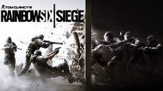 "CMG Channel: [E3 2015: Ubisoft] Trailers e Beta de ""Rainbow Six..."