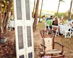 Rustic Vintage Wedding in Texas - Wedding Obsessions   The Knot