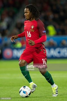 Renato Sanches-Portugal
