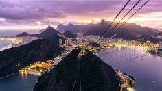 Rio de Janeiro Cidade de maravilhosa...,Paris do brasil.