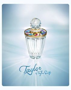 I actually love this! A bit sweet and fun, flirty & lasts all day.Taylor by Taylor Swift perfume