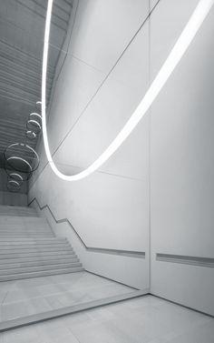 Olafur Eliasson | Gravity Stairs, 2014 | Leeum, Samsung Museum of Art | Seoul
