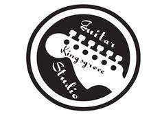 Guitar Logos | Guitar Logo Design at DesignCrowd | Page 2