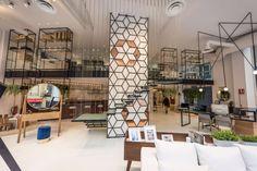 Talasur showroom, Murcia – Spain » Retail Design Blog