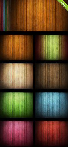 Фоны для фотошопа - Дерево