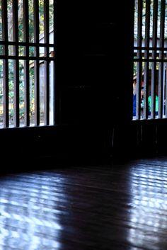 Japanese lattice door  #architecture #Japanese