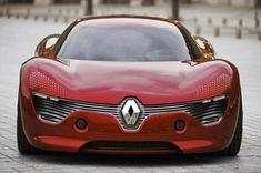 it Cars — Renault Dezir Electric Concept Le Mans, New Renault, Automobile, Love Car, Electric Cars, Hot Cars, Exotic Cars, Concept Cars, Cars And Motorcycles