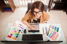 дизайнер в работе - Поиск в Google