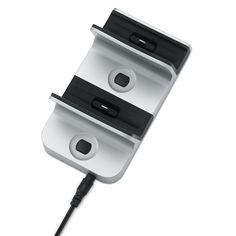 Belkin Dual Lightning Charging Dock - Apple Store (U.S.)