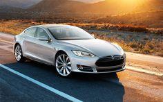 Tesla Takes Charge
