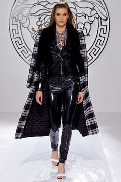 Autumn/winter 2013 fashion trends