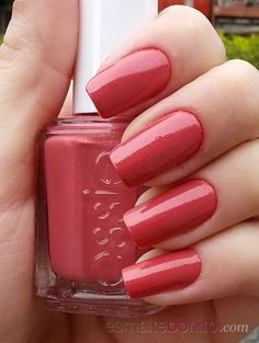 Your Hut Or Mine – Essie by Esmalte Bonito - Por GreiceW
