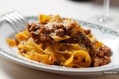 Ragù alla Bolognese - la Cucina Bolognese