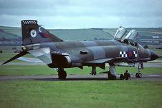 by Stuart Freer - Touchdown Aviation, Air Force Aircraft, Fighter Aircraft, Fighter Jets, Military Jets, Military Aircraft, Post War Era, F4 Phantom, F-14 Tomcat, Aircraft Photos