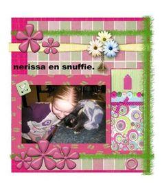 snuffie