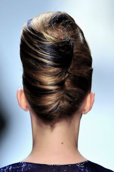 Grace Kelly, Easy Updos For Long Hair, Haircuts For Long Hair, Trendy Haircuts, Hair Styles 2016, Medium Hair Styles, Long Hair Styles, Hair Medium, Medium Long