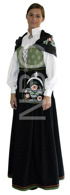 bunad of ostfold Going Out Of Business, Traditional Outfits, Norway, Needlework, Boards, Textiles, Costumes, God, Google Search
