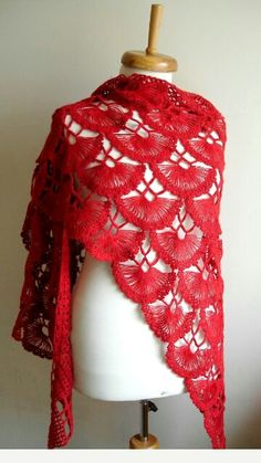 Broomstick Lace *2 of 5