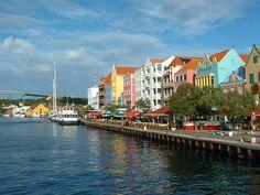 Curacao, Antilles