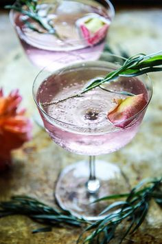 G&T Recipes with a Twist | sheerluxe.com