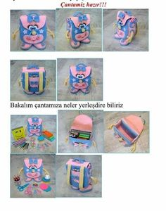 carina baltzer's media statistics and analytics Crochet Beach Bags, Crochet Baby Shoes, Crochet For Boys, Crochet Dolls Free Patterns, Crochet Doll Pattern, Free Crochet, Crochet Backpack, Backpack Pattern, Crochet Parrot