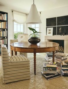 Share Tweet Pin Mail {Betsy Brown} Earlier this week, I was flipping through the new issue of Milieu and came across a stunning house ...