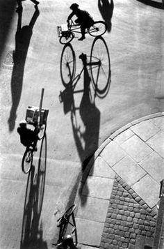 Copenhagen biking