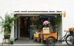 (hana-naya)ハナナヤ|目黒区のフラワーショップ・花屋
