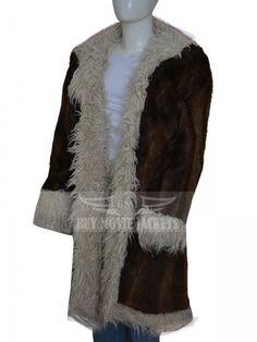 Vin Diesel Triple X Fur Coat For Sale