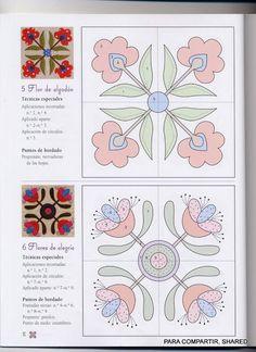 Aplicaciones para Quilts - Majalbarraque M. - Picasa Web Albums