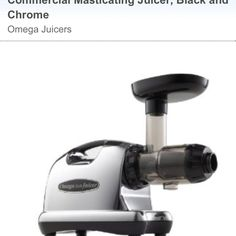 1000+ images about Norwalk juicer on Pinterest Juicers, Gerson therapy and Cancer