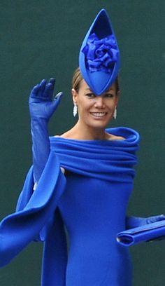 philip+treacy | philip treacy hats from the royal wedding